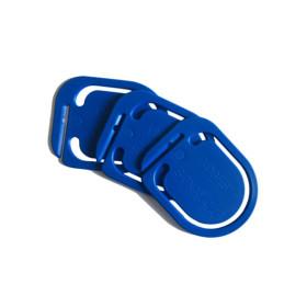 SIGNAL CLIPS BLUE x50 Ud. señalizador de plagas