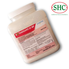 Botanigard® 22 WP 500 gr Beauveria bassiana bioinsecticida