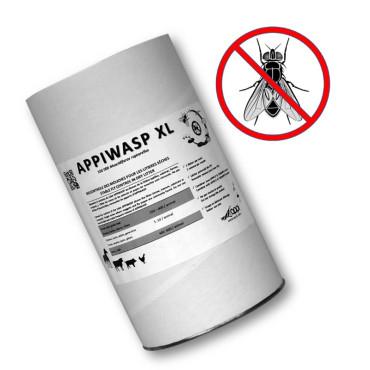 APPIWASP 150.000 solución biológica contra moscas (parasitoide)