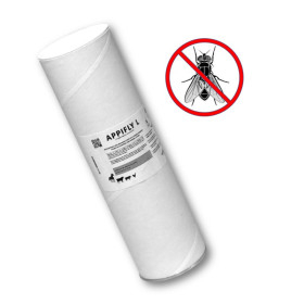 BIOFLY 4500 Ophyra aenescens para control de moscas