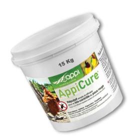 APPICURE 15 Kg cebo antiparasitario de ácaro rojo