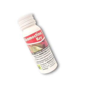 Abamectina vial 15 cc