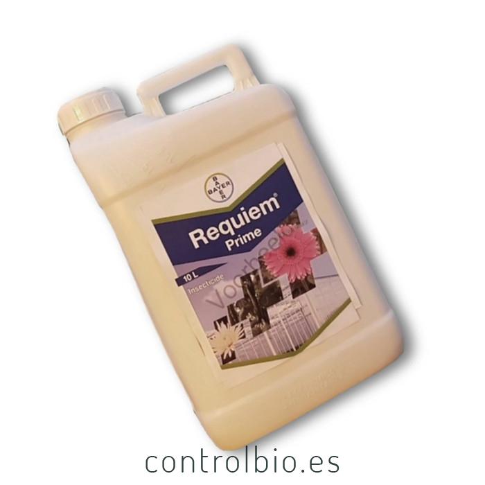 REQUIEM 10l insectida acaricida de origen natural
