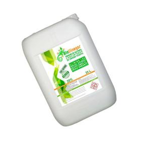 BIOVINEGAR 25L Herbicida ecológico