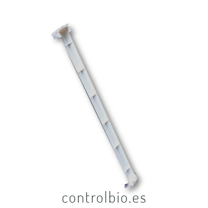 CLIP DE SUJECIÓN para rollos adhesivos
