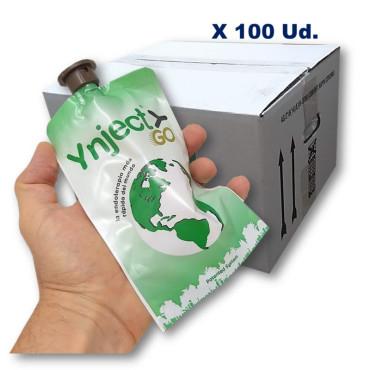 YNJECT GO 45 ml Árboles x 100 Ud.