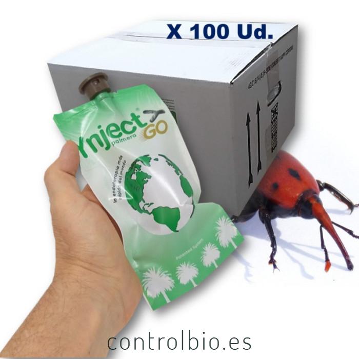 VACUNA CONTRA PICUDO ROJO (Ynject + acetamiprid + abamectina)