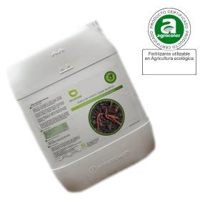 RECIFÉRTIL humus líquido de lombriz 20L