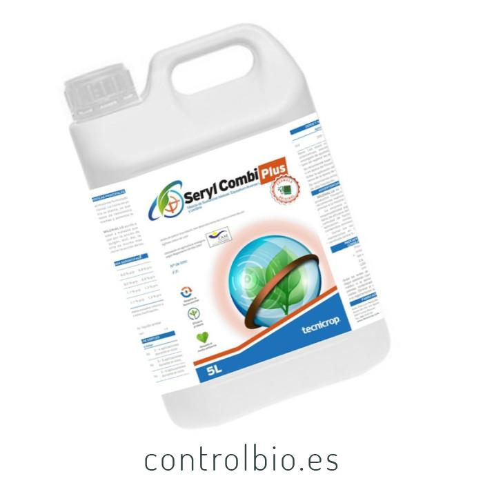 SERYL COMBI 5 L Fungicida ecológico