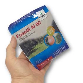 Fosetil-Al 40 gr WG contra Phytophthora