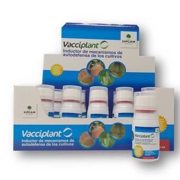 VACCIPLANT MAX 45 ml fungicida natural