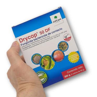 DRYCOP 50 JED 60 gr Oxicloruro de cobre