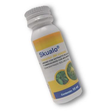 SKUALO 15 ml estimulante del cuajado y engorde