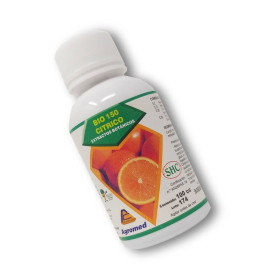 Extracto de CÍTRICOS fitofortificante natural 100 ml