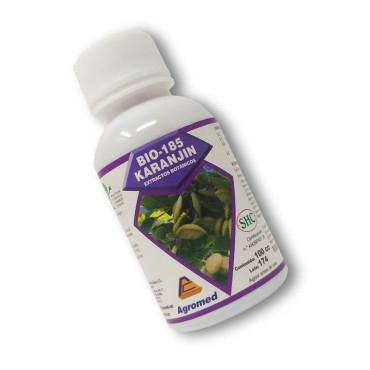 Extracto de KARANJA bioinsecticida 100 ml