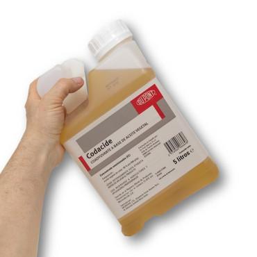 CODACIDE aceite mineral 5L