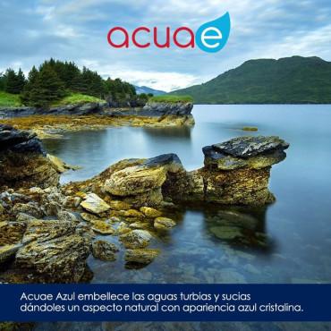ACUAE AZUL 5L Alguicida ecológico de acción física