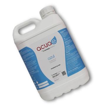 ACUAE AZUL 5L Alguicida ecológico para balsas y estanques