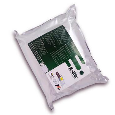 K20 2,5 KG acaricida ecológico respetuoso con la fauna auxiliar