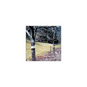 Trampa barrera troncos