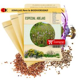 MEZCLA ESPECIAL ABEJAS semillas x 50 g