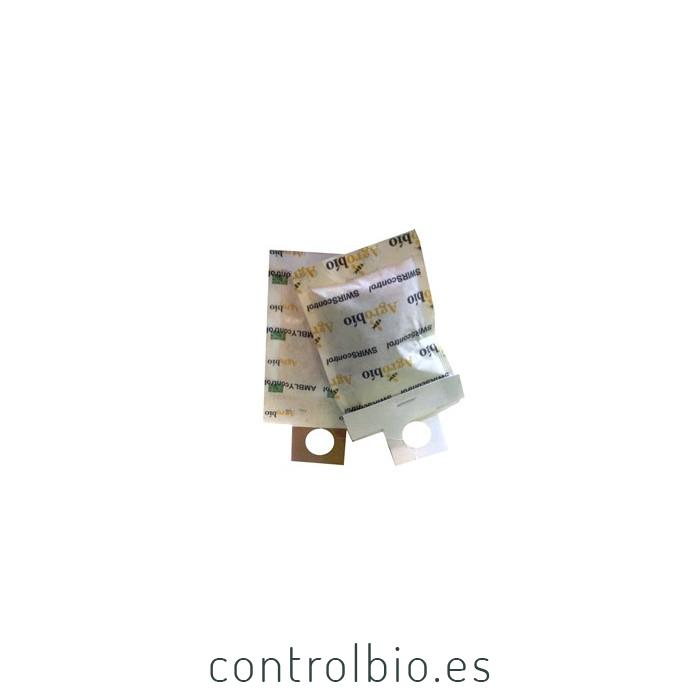 AMBLYcontrol 250 sobres Amblyseius cucumeris