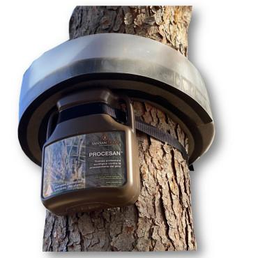 PROCESAN XL Maxi collar de tronco hasta 280 cm