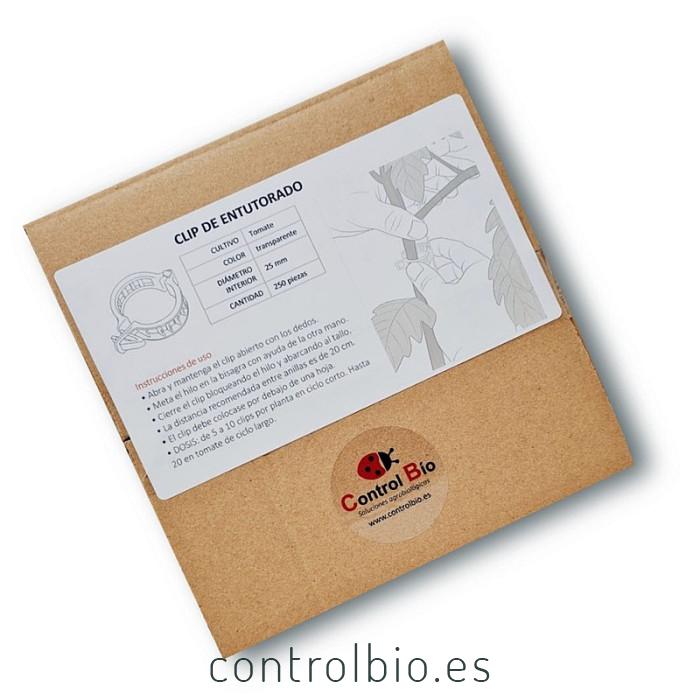 ANILLA DE ENTUTORAR X 6500 UD
