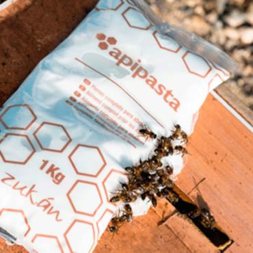 APIFONDA preparado azucarado para abejorros