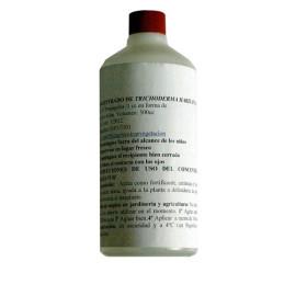 Micorriza Trichoderma TRICHO-500 (Botella de 500cc)
