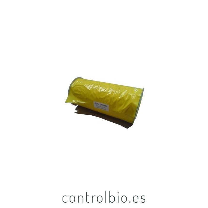 ROLLO AMARILLO 30 cm X 100 m