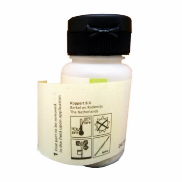CITRIPAR 500 Anagyrus pseudococci control de cochinilla algodonosa