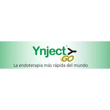Ynject Go (botellas para cargar)
