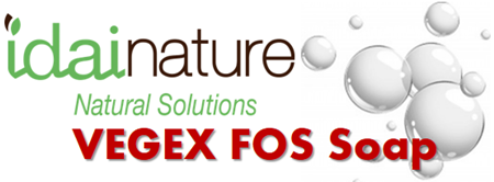 Idai nature vegex fos soap jabon fosforico