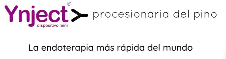 comprar endoterapia contra procesionaria