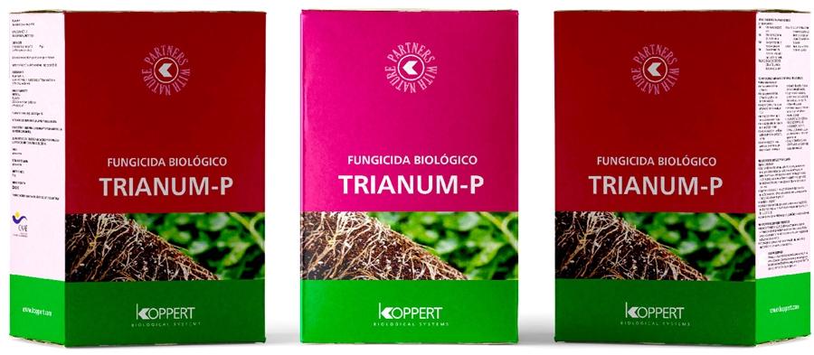 venta de trianum koppert